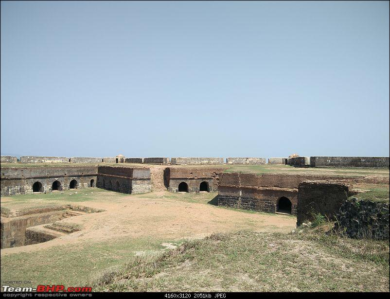 Along the West Coast: Temples, forts, beaches and ghats-img_20170325_103759.jpg