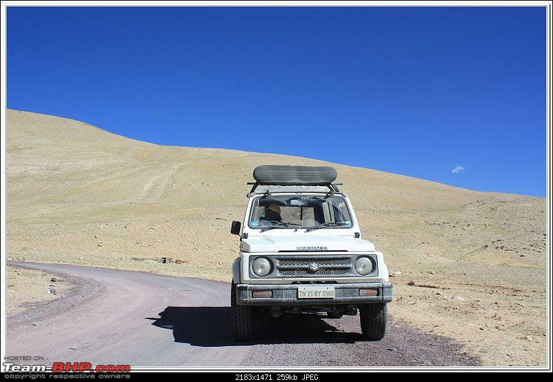 Bangalore to Leh in two Gypsy's- covered 8000 KM in 18 days-t16.jpg