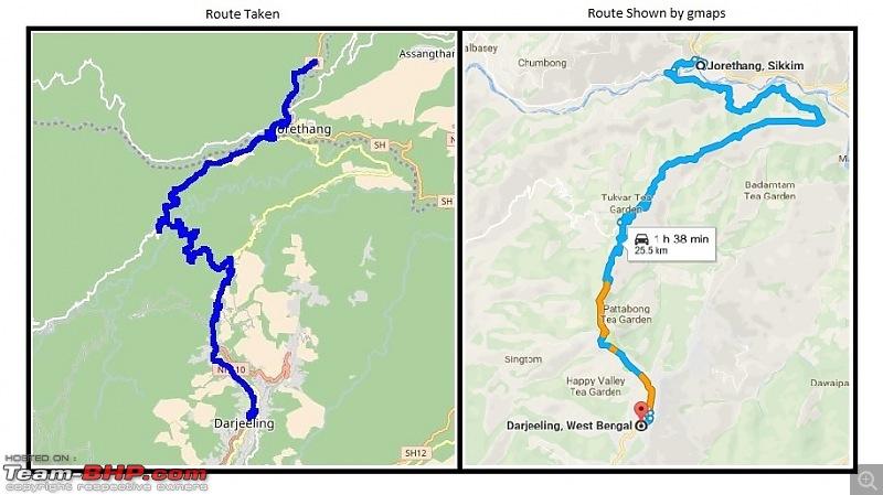 Sikip, Baiguney and Darjeeling in a Thar-day1_darjeeling_route_sumitro.jpg