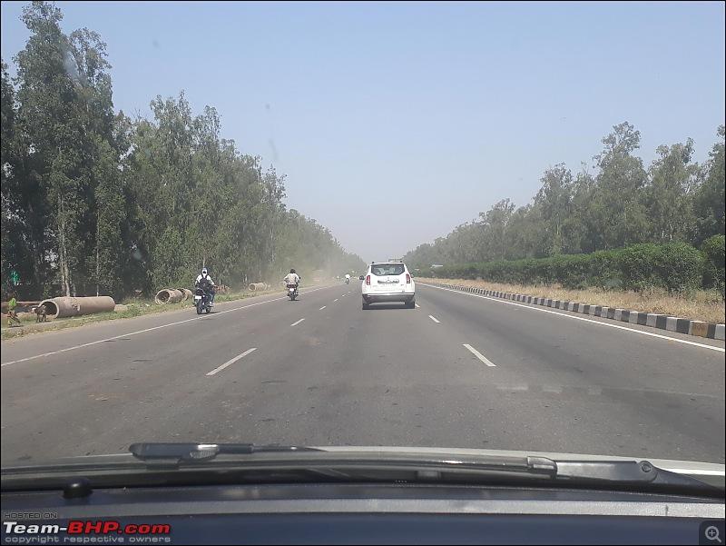8597 Kms Drive - Exploring Himachal! Amritsar – Khajjiar – Dalhousie – Dharamshala – Manali - Chail-20170401_101801.jpg