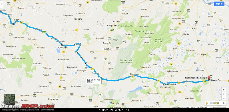 Tale of 2 Ranganatha Temples and a Fort-onward-journey.png