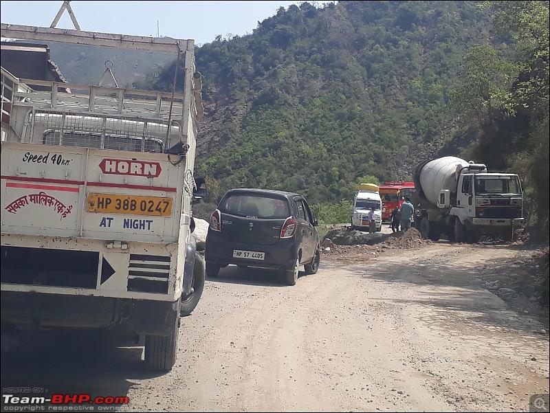 8597 Kms Drive - Exploring Himachal! Amritsar – Khajjiar – Dalhousie – Dharamshala – Manali - Chail-dhs10.jpg