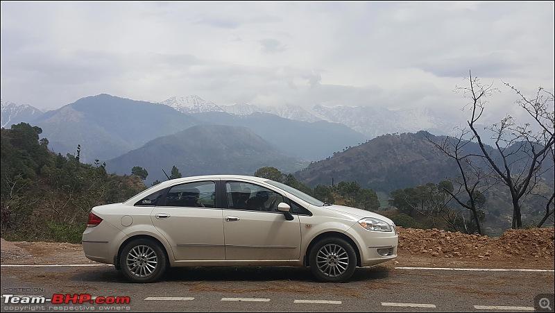 8597 Kms Drive - Exploring Himachal! Amritsar – Khajjiar – Dalhousie – Dharamshala – Manali - Chail-dhs15.jpg