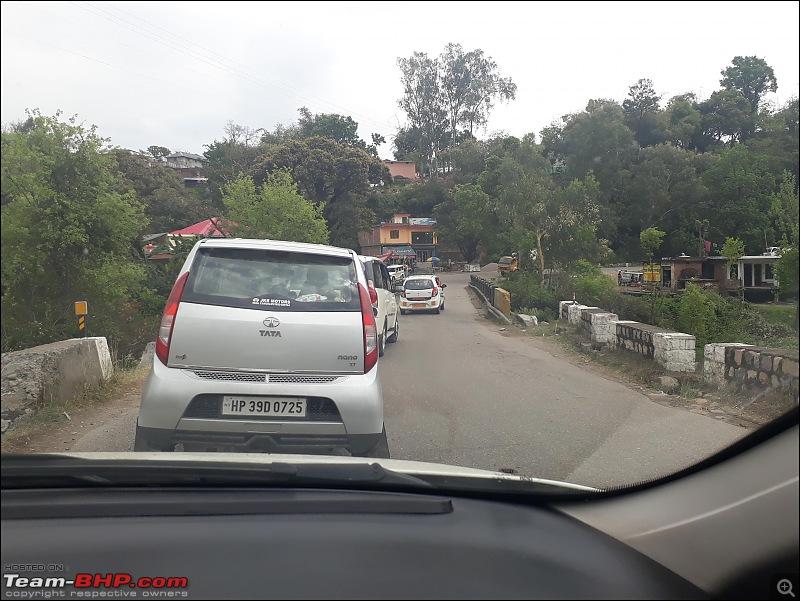 8597 Kms Drive - Exploring Himachal! Amritsar – Khajjiar – Dalhousie – Dharamshala – Manali - Chail-dhs16.jpg