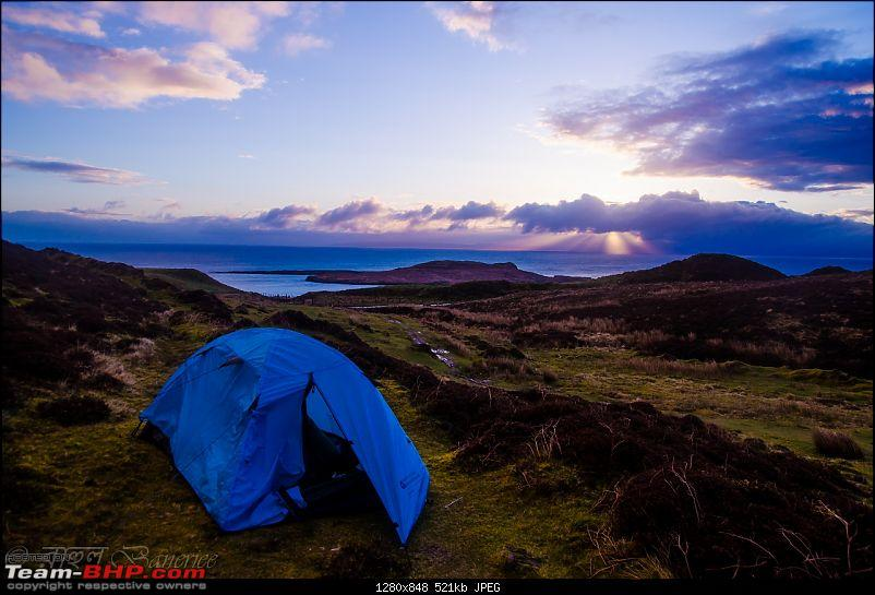 A wild camping & road-trip adventure in Scotland! The Flying Highlander-scotland-camping-038-1280x848.jpg