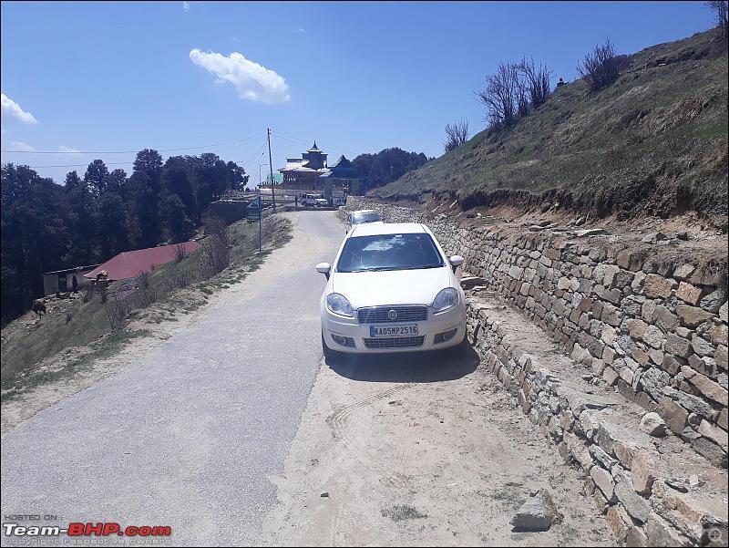 8597 Kms Drive - Exploring Himachal! Amritsar – Khajjiar – Dalhousie – Dharamshala – Manali - Chail-p3.jpg