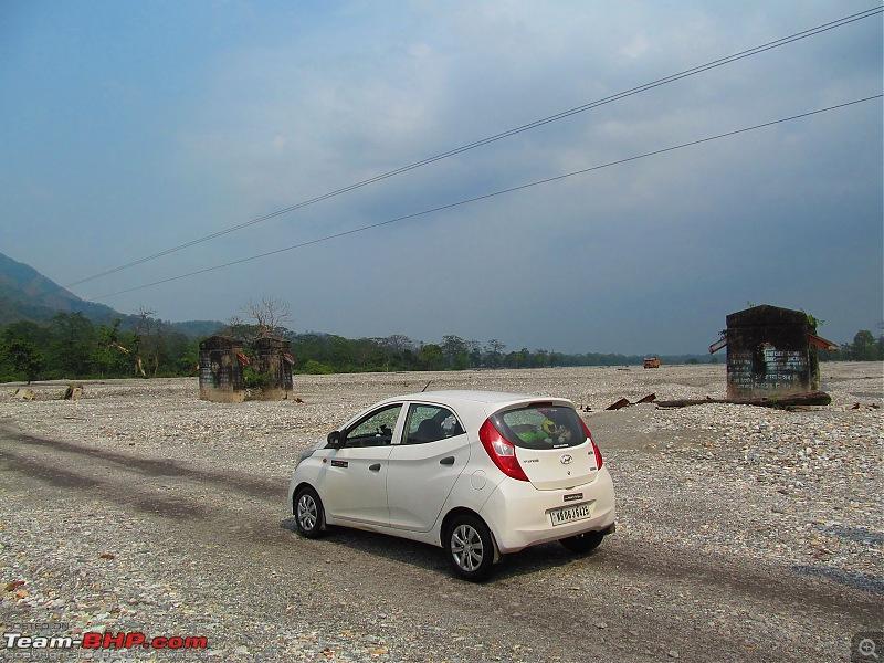 Call of the Wild: 1627 km drive to Jaldapara National Park, Buxa, Jayanti & Phuntsholing (Bhutan)-img_7880.jpg