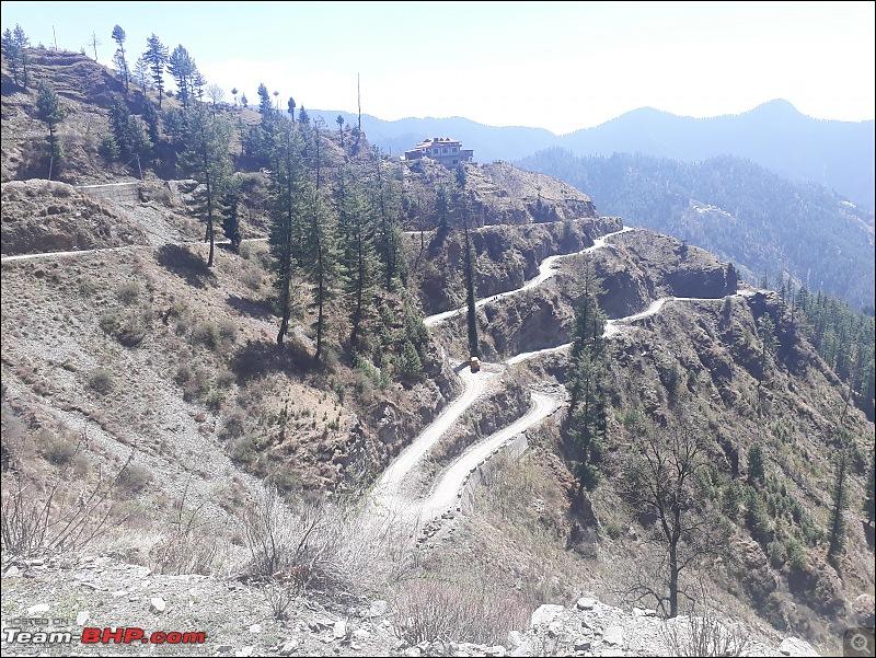 8597 Kms Drive - Exploring Himachal! Amritsar – Khajjiar – Dalhousie – Dharamshala – Manali - Chail-13.jpg