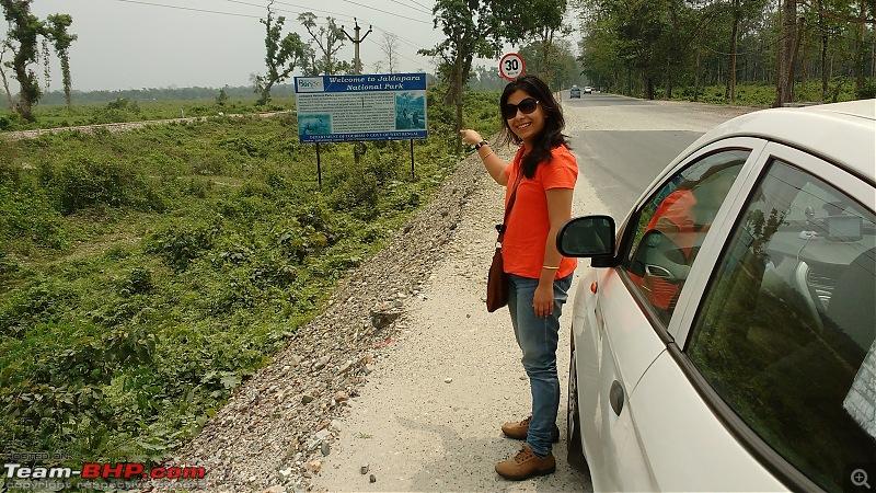 Call of the Wild: 1627 km drive to Jaldapara National Park, Buxa, Jayanti & Phuntsholing (Bhutan)-img_20170428_103316787.jpg