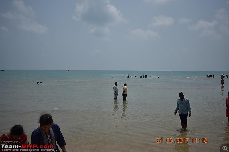 Blue Bolt - Summer Sprint of 3084 km! Hyderabad, Madurai, Rameswaram, Kodaikanal & Valparai-dsc_0078.jpg