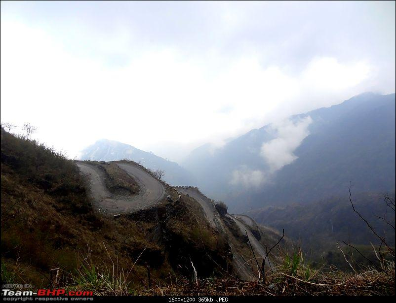 Duster AWD Twins drive to Sikkim-loops-steep.jpg