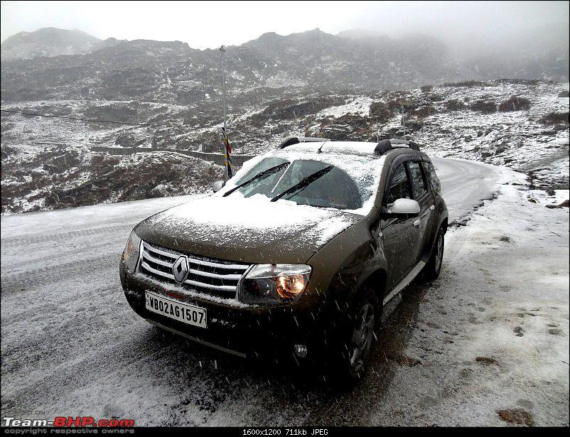 Duster AWD Twins drive to Sikkim-stop-kupup-lake.jpg
