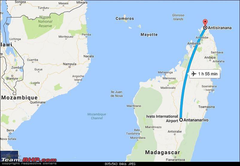 Madagascar: A wilderness experience in the land of Lemurs & Tsingy-map1.jpg