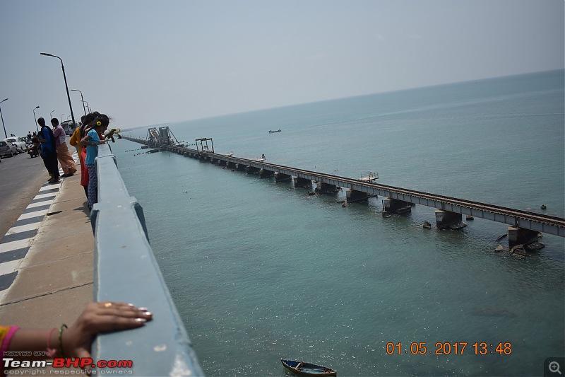 Blue Bolt - Summer Sprint of 3084 km! Hyderabad, Madurai, Rameswaram, Kodaikanal & Valparai-dsc_0180.jpg
