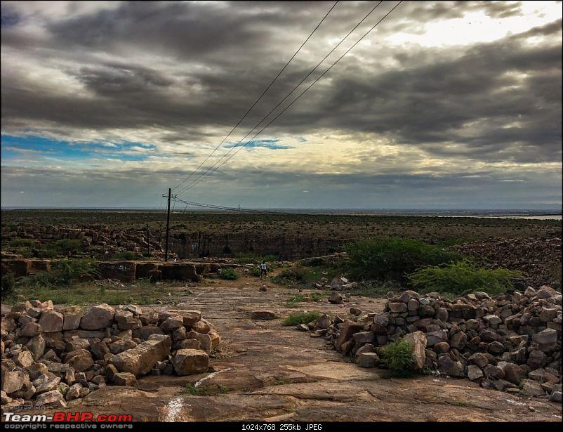 Hyderabad - Gandikota - Belum Caves in a Duster AWD-gandikota-view-4.jpg