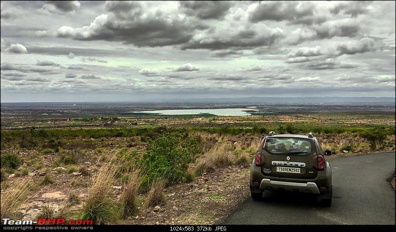 Hyderabad - Gandikota - Belum Caves in a Duster AWD-view-fort-valley-.jpg