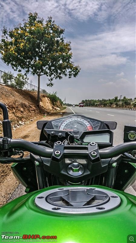 Chennai - Goa on a Kawasaki Z250-belguans.jpg