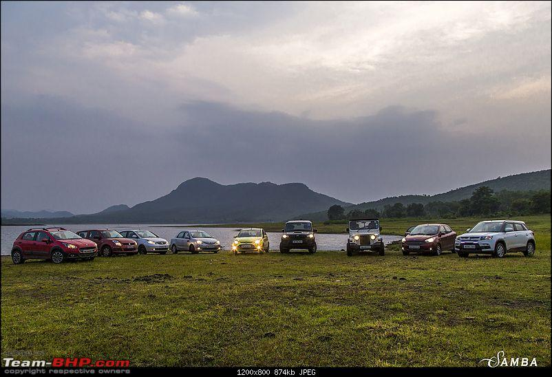 Monsoon weekend drive: Bangriposi & Simlipal with a bunch of car enthusiasts-img_4112.jpg