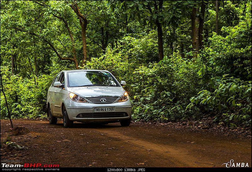 Monsoon weekend drive: Bangriposi & Simlipal with a bunch of car enthusiasts-img_4088.jpg