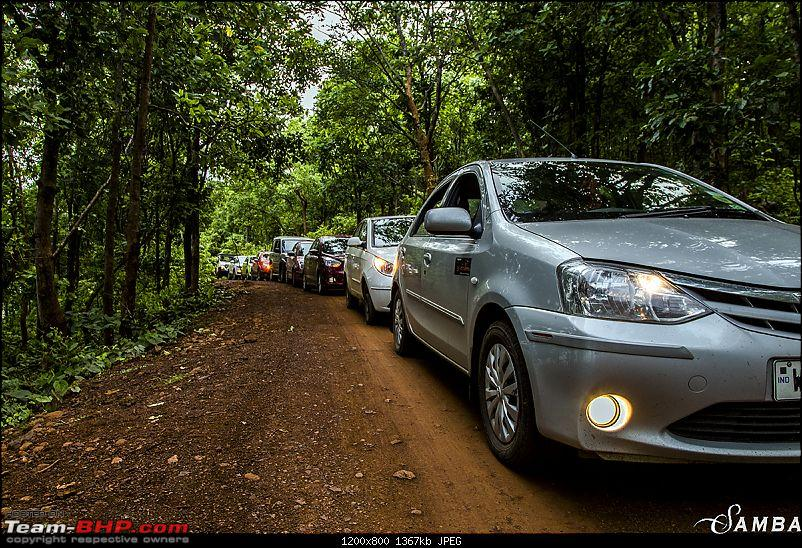 Monsoon weekend drive: Bangriposi & Simlipal with a bunch of car enthusiasts-img_4100.jpg