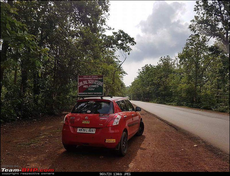Monsoon weekend drive: Bangriposi & Simlipal with a bunch of car enthusiasts-fb_img_1499783585472.jpg