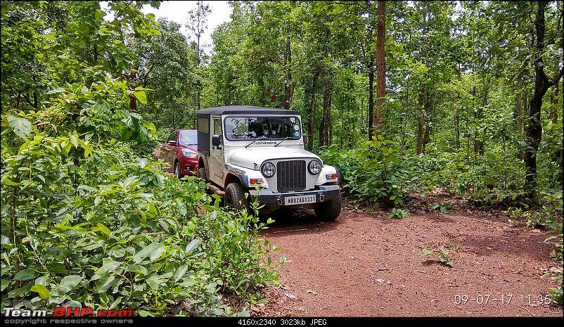 Monsoon weekend drive: Bangriposi & Simlipal with a bunch of car enthusiasts-1499956148392.jpg