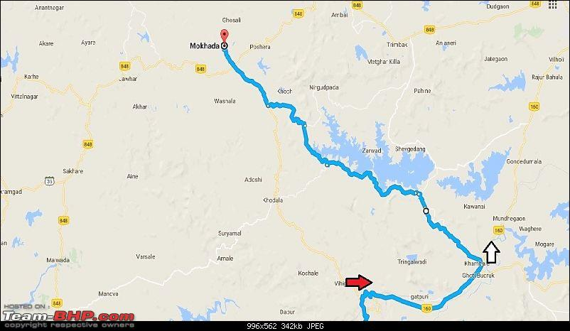 When Google Maps takes you to the road less travelled!-map21e1499977764345.jpg