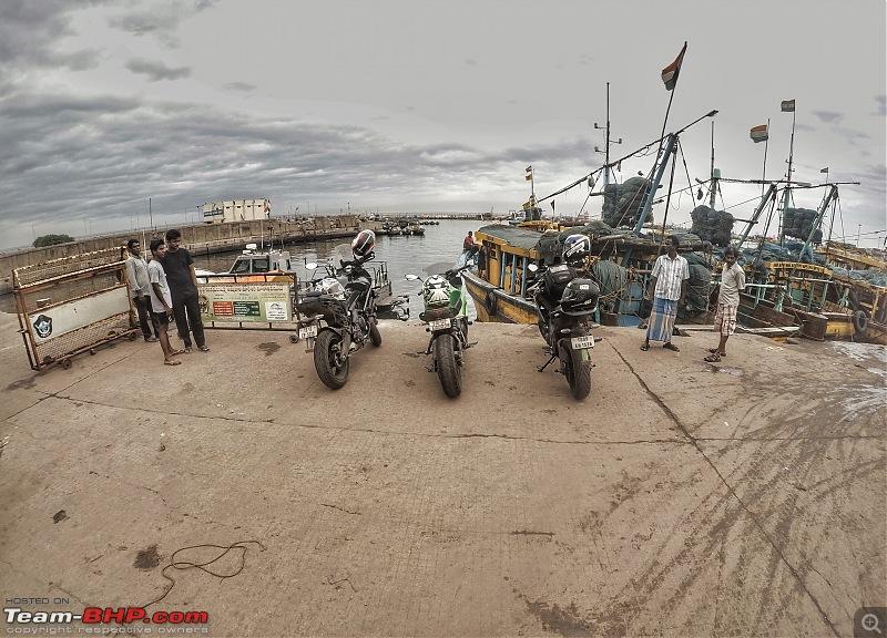 Kawasakis & Triumphs ride to Vizag & Araku Valley - Photoblog of an 1800 km ride-fisheries_gopro.jpeg