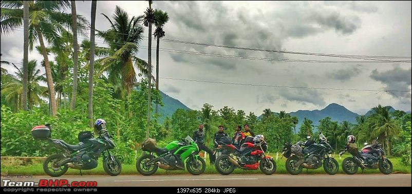 Kawasakis & Triumphs ride to Vizag & Araku Valley - Photoblog of an 1800 km ride-img_20170716_14030601.jpeg