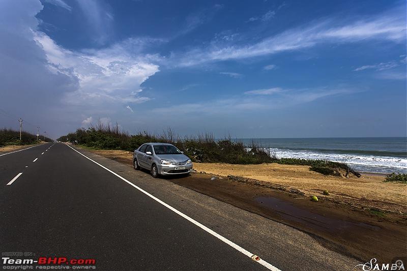 Phailin (Cyclone) affected Puri-Satpara-Konark. In a Toyota Etios EDIT : Updates on Page 2-img_4308.jpg