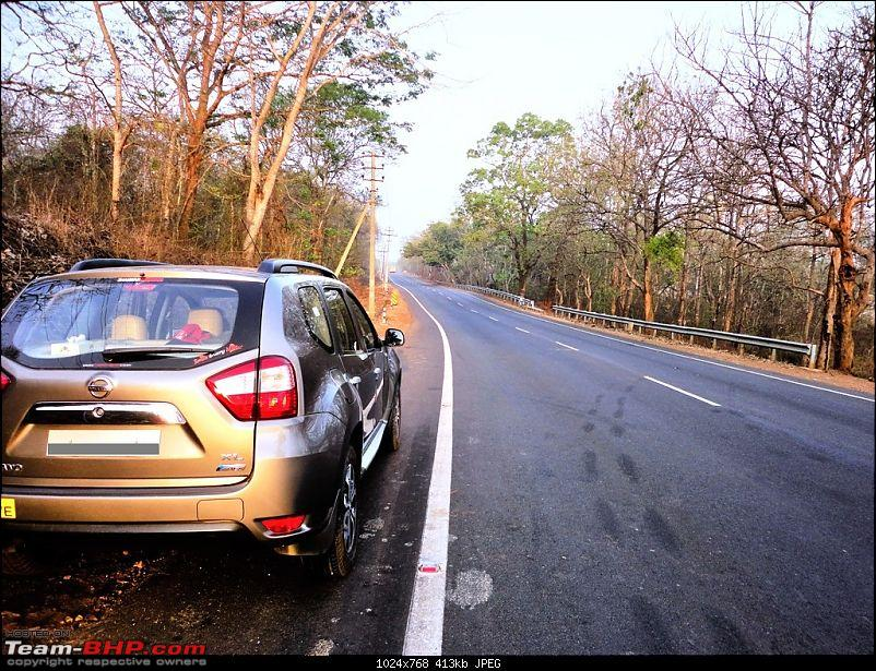 Hummer's Travel: Dandeli, an amazing gateway to nature & adventure-route1.jpg
