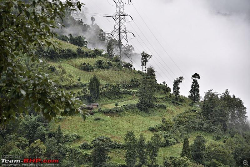 Thar & Duster AWD Twins drive to Sikkim-photo-break.jpeg