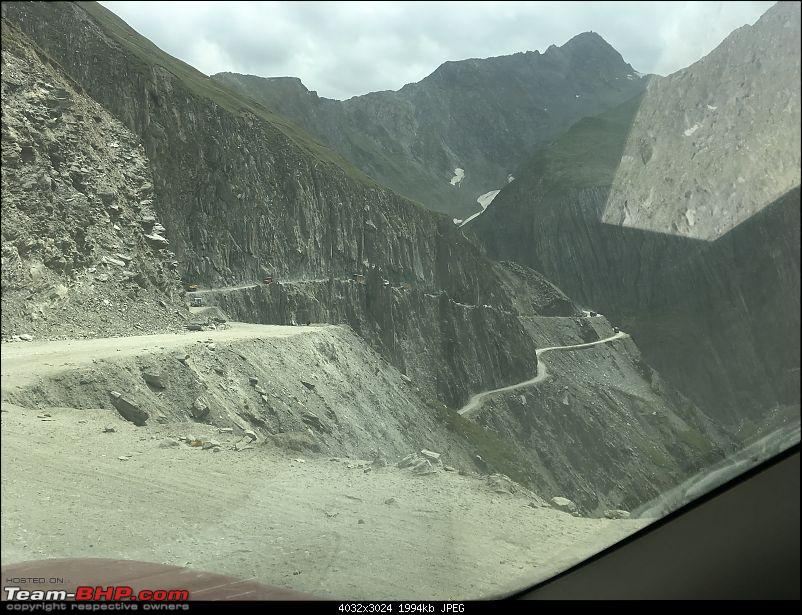 Every driving enthusiast's dream - Group of XUV500s getting Leh'ed!-img_3756.jpg