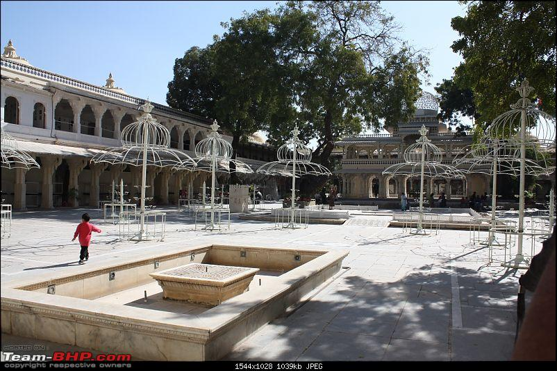 A Dream Trip : Bangalore to Rajasthan  11 days, 5 states