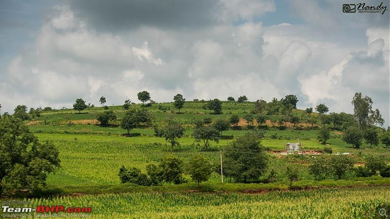 Hulk's 1st overnight ride – Chakra Dam, Nagara Fort & Jog Falls-dsc_1413.jpg
