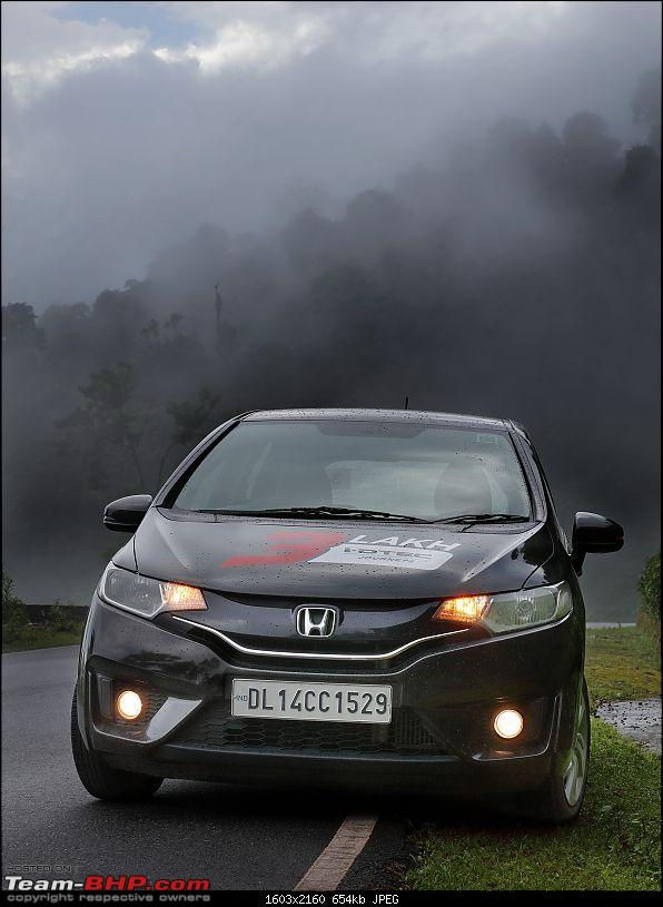 In the land of the thunder dragon - Driving Hondas from West Bengal to Bhutan!-cam1.jpg