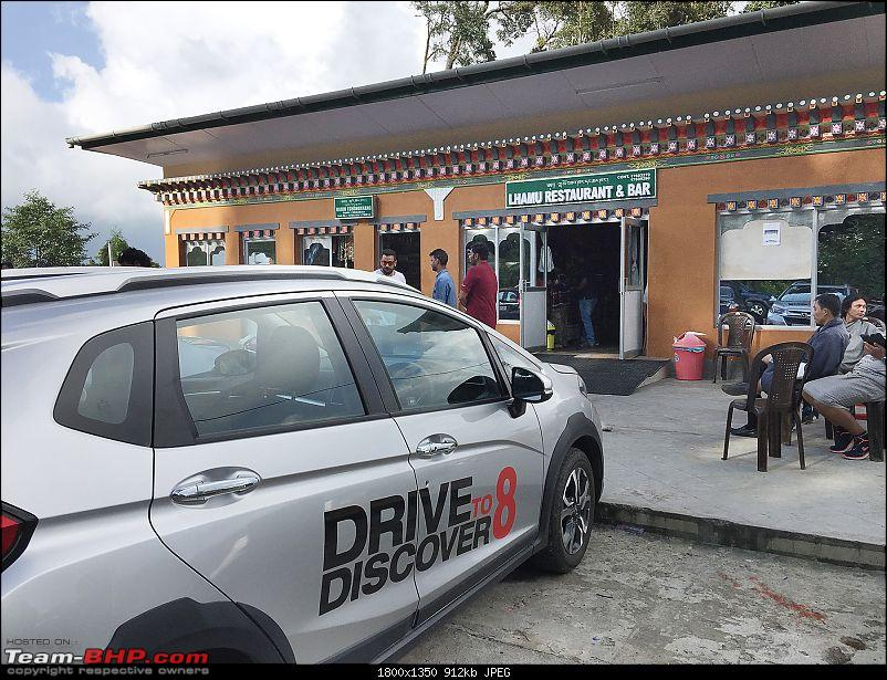 In the land of the thunder dragon - Driving Hondas from West Bengal to Bhutan!-pic6.jpg