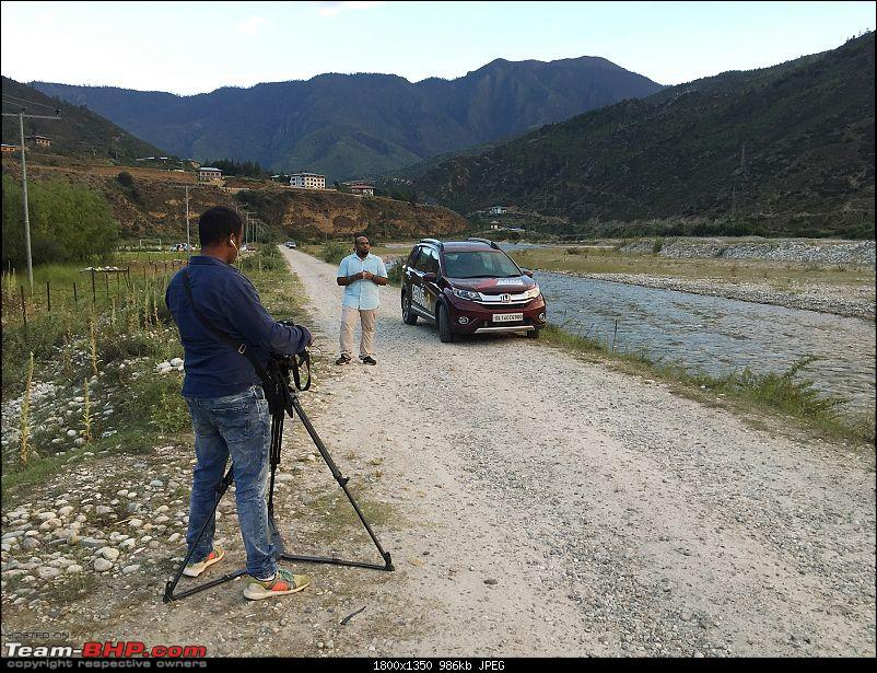 In the land of the thunder dragon - Driving Hondas from West Bengal to Bhutan!-video.jpg