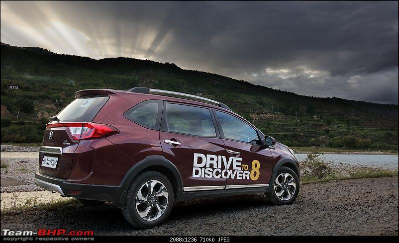In the land of the thunder dragon - Driving Hondas from West Bengal to Bhutan!-river.jpg