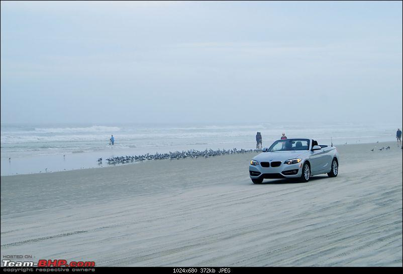 New York to Key West - A 5,000 km Road Trip-bmw2.jpg