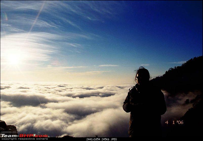 An incredible journey of a lifetime to Bhutan, Kalimpong, Darjeeling and Gangtok!-walk-clouds-6.jpg