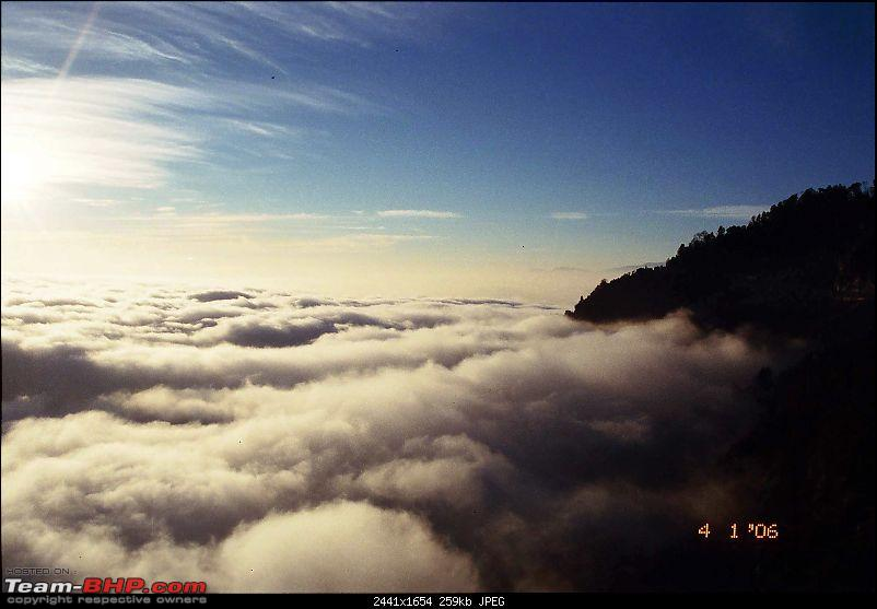 An incredible journey of a lifetime to Bhutan, Kalimpong, Darjeeling and Gangtok!-walk-clouds-3.jpg