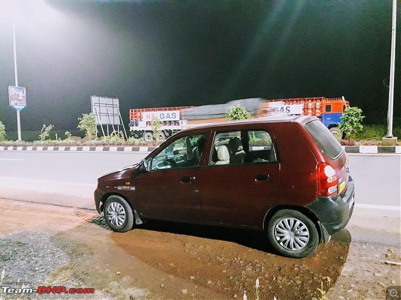 Hyderabad to Goa in a Maruti Alto-nh652.jpg