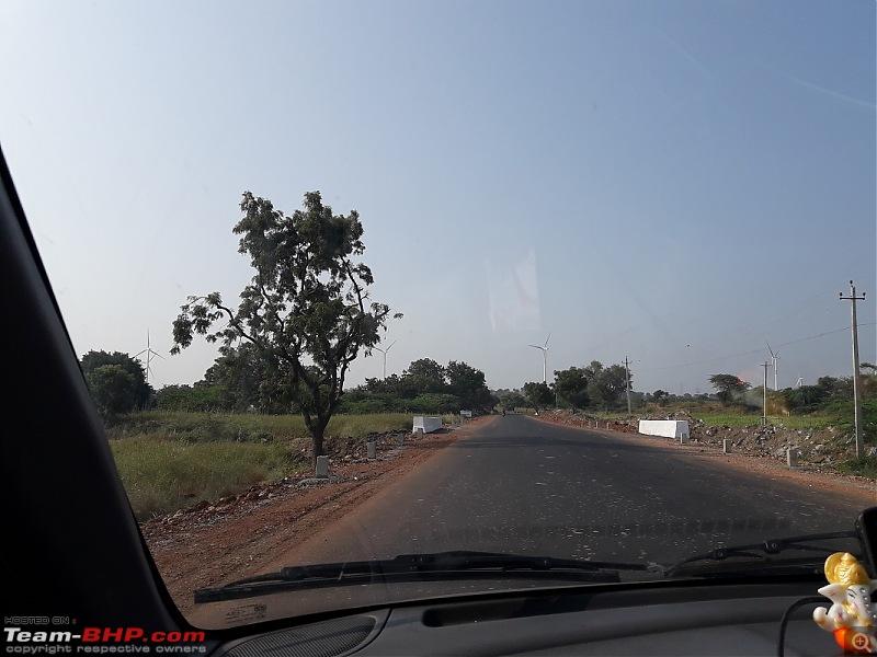 Hyderabad to Goa in a Maruti Alto-bagalkot1.jpg