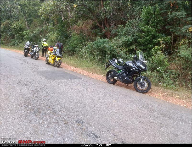 A Fire run & meet with Hydeez - Group Ride to Kodachadri-on_way_1-upload.jpg