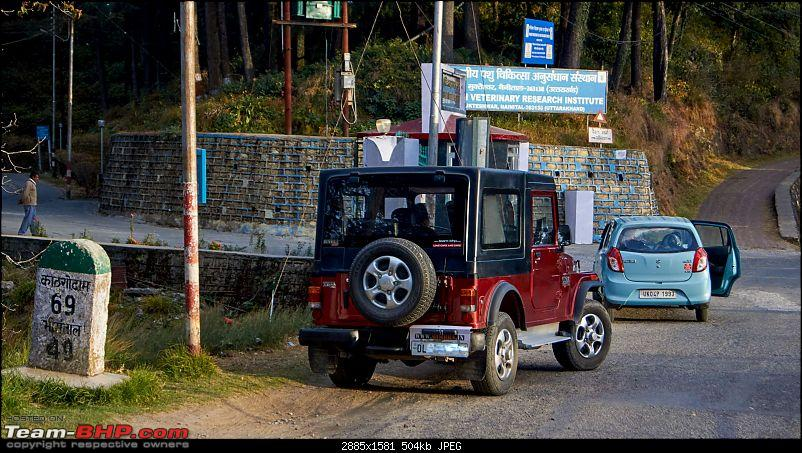 The Red One® (TRO®) Travels: Mukteshwar & Uttarakhand | Our Brass Journey-tropics-6k500.jpg
