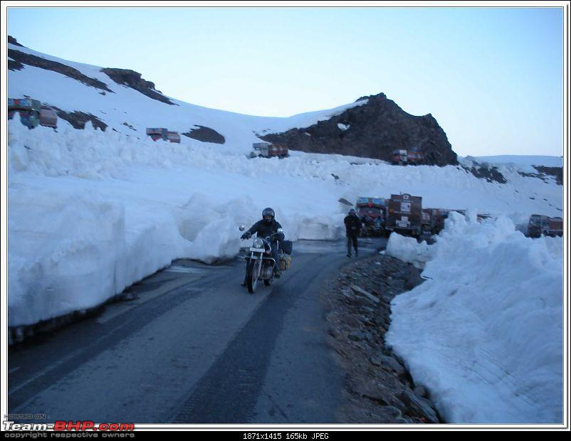 Bangalore to Leh in two Gypsy's- covered 8000 KM in 18 days-p19.jpg
