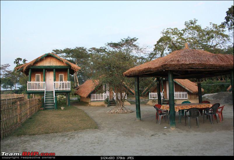 Maiden trip to Arunachal Pradesh-banashree-resort.jpg