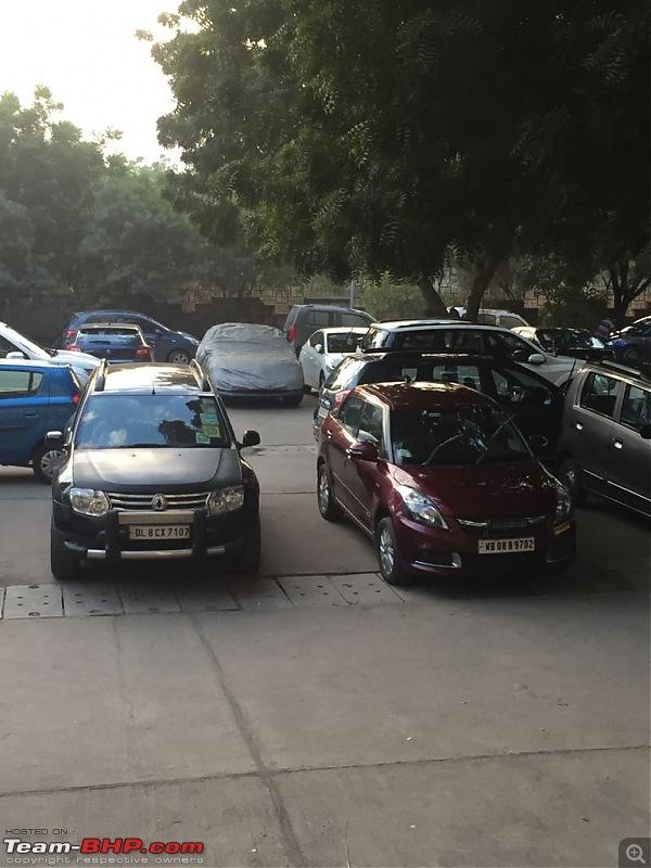 Kolkata -> Varanasi -> Delhi in my Dzire AMT-d-parking-5.jpg