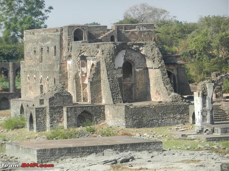 Stallion visits the Holkars & Jyotirlingas - Indore, Ujjain, Omkareshwar & more-dscn4038.jpg